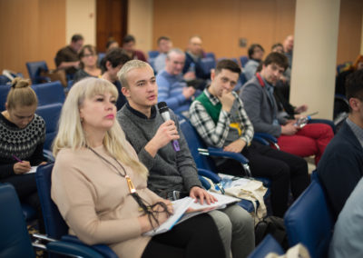 Conference Same-sex Partnership in Ukraine Today and Tomorrow - 13