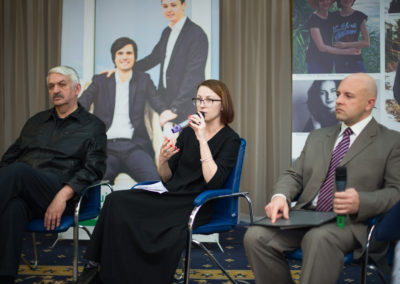 Conference Same-sex Partnership in Ukraine Today and Tomorrow - 16