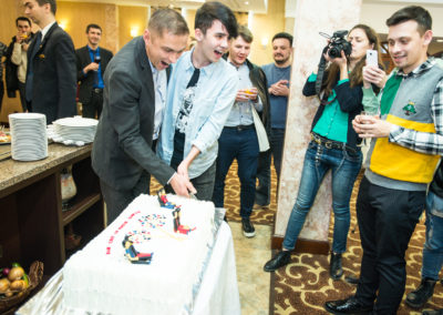 Conference Same-sex Partnership in Ukraine Today and Tomorrow - 20