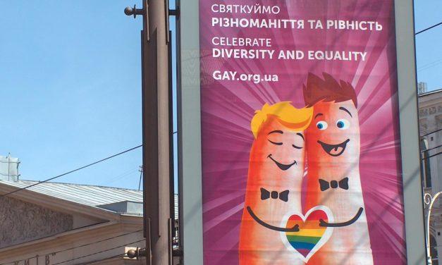 Action Plan for Ukrainian LGBTI Community