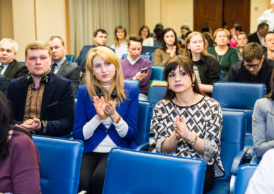 The Conference - CHALLENGE WITHOUT RESPONSE - HATE CRIMES AGAINST LGBT PEOPLE IN UKRAINE-photo2