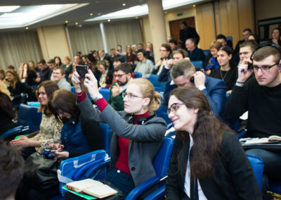 The Conference - CHALLENGE WITHOUT RESPONSE - HATE CRIMES AGAINST LGBT PEOPLE IN UKRAINE - photo4