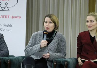 Джудіт Гоф, Посол Великої Британії в Україні
