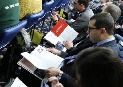 Конференція «НЕТЕРПИМІСТЬ БЕЗ ВІДПОВІДАЛЬНОСТІ мова ворожнечі та злочини ненависті в Україні»4
