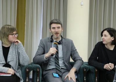 Метью Шааф, директор Представництва Фрідом Хаус в Україні