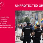 Unprotected Grounds
