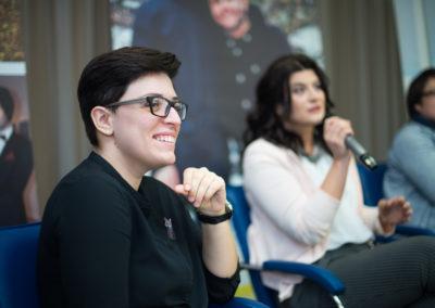 Конференція Одностатеве партнерство в Україні сьогодні та завтра - Фото11