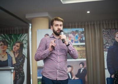 Конференція Одностатеве партнерство в Україні сьогодні та завтра - Фото14