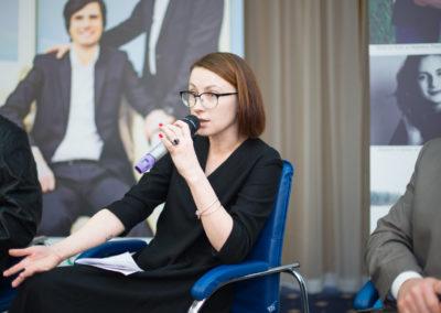 Конференція Одностатеве партнерство в Україні сьогодні та завтра - Фото15