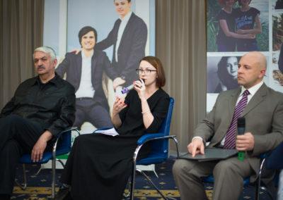 Конференція Одностатеве партнерство в Україні сьогодні та завтра - Фото16