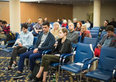 Конференція Одностатеве партнерство в Україні сьогодні та завтра - Фото18