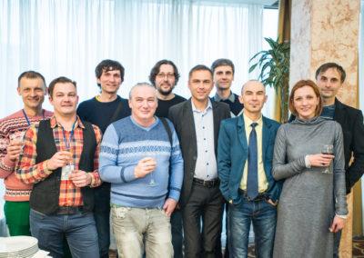 Конференція Одностатеве партнерство в Україні сьогодні та завтра - Фото19