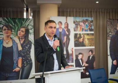 Конференція Одностатеве партнерство в Україні сьогодні та завтра - Фото2