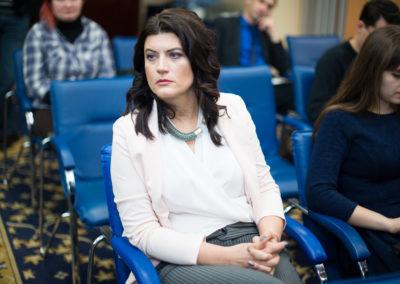 Конференція Одностатеве партнерство в Україні сьогодні та завтра - Фото3