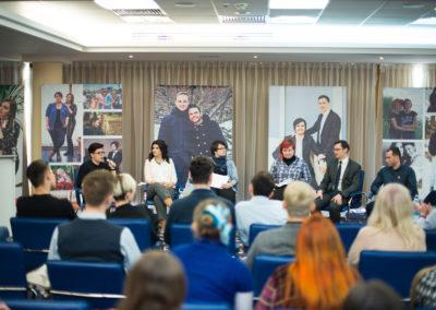 Конференція Одностатеве партнерство в Україні сьогодні та завтра - Фото6