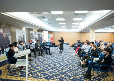 Конференція Одностатеве партнерство в Україні сьогодні та завтра - Фото8