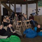 Мотивуючі інформаційні заняття з ЛГБТ-спільнотою в Маріуполі