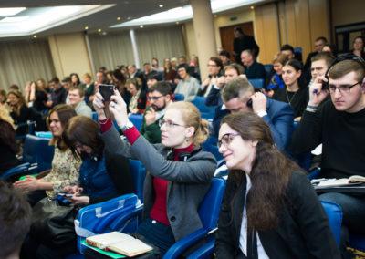 Конференція Виклик без відповіді - злочини ненависті проти ЛГБТ в Україні - фото4