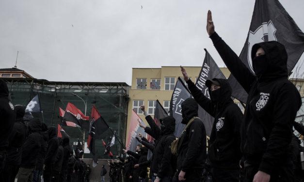 Спільна заява громадських організацій та активістів і активісток громадянського суспільства щодо протиправних дій ультраправих угруповань