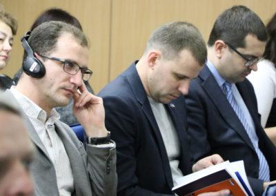 Конференція «НЕТЕРПИМІСТЬ БЕЗ ВІДПОВІДАЛЬНОСТІ мова ворожнечі та злочини ненависті в Україні»6