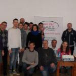 Наприкінці листопада у Черкасах відбувся дводенний тренінг-семінар щодо дотримання прав людини стосовно ЛГБТ.