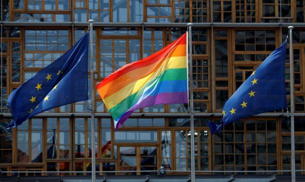 Європейський Союз – зона свободи для ЛГБТІК людей