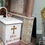 Як рязанська дівчина Дарья стала православним святим Досифеєм Київським