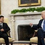 На зустрічі президентів України та США була порушена тема захисту прав ЛГБТ